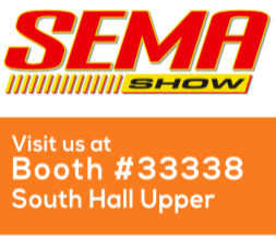 SEMA Show 2016