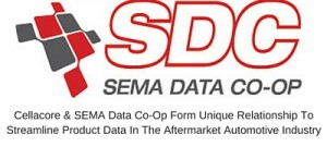 SEMA Data Coop Aftermarket Automotive